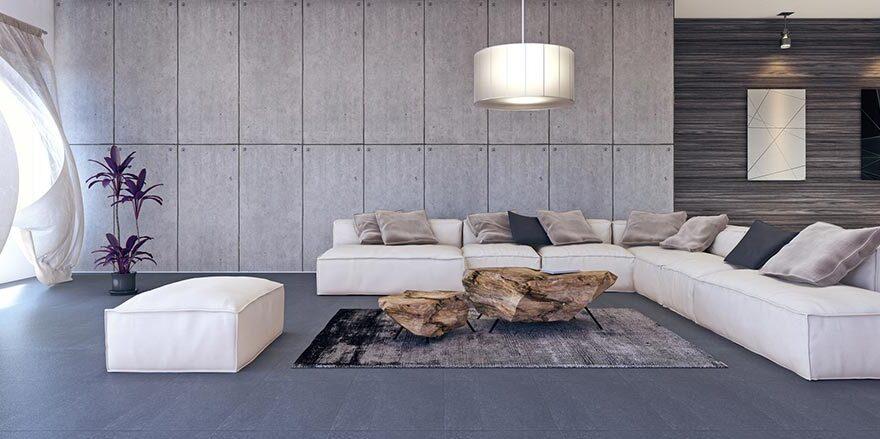 Sofa Im Wohnzimmer Worauf Ist Es Zu Achten
