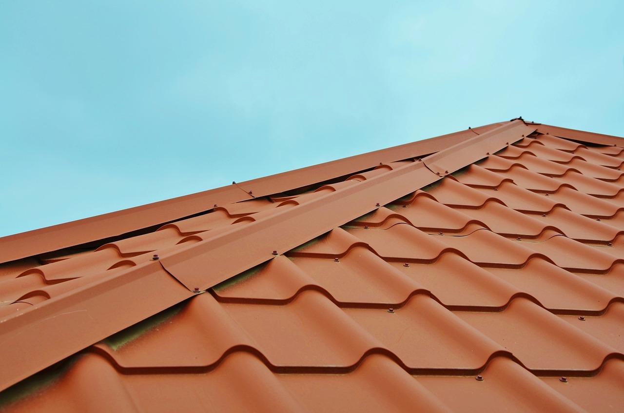 Welche steilen Dachtypen gibt es?